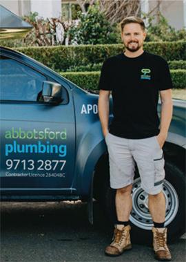 Scott Abbotsford
