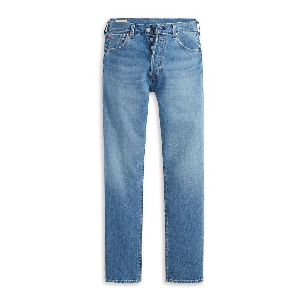 Levi's Men 501 Original Fit Jeans