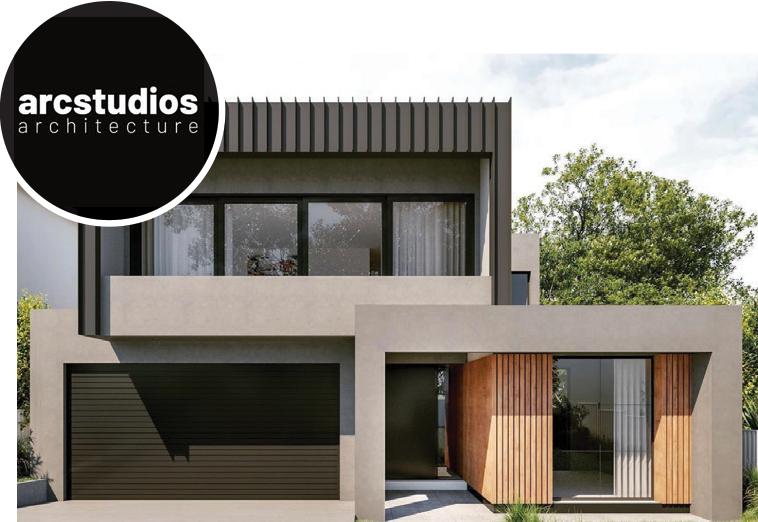 Arcstudios Architecture